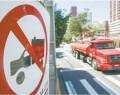 AMC começa a multar caminhões em novembro