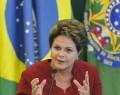 Dilma quer encontro com empresários depois da eleição