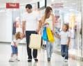Tem alta de 1,1% a intenção de consumo das famílias brasileiras