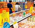 Vendas em Supermercados aumenta para 2,2% em 2014