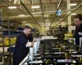 Produção industrial apresenta crescimento pelo terceiro mês consecutivo
