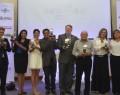Presidente da ACAD participa da cerimônia de entrega do Troféu Empreender 2015